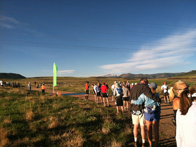 Greenland 50k Course