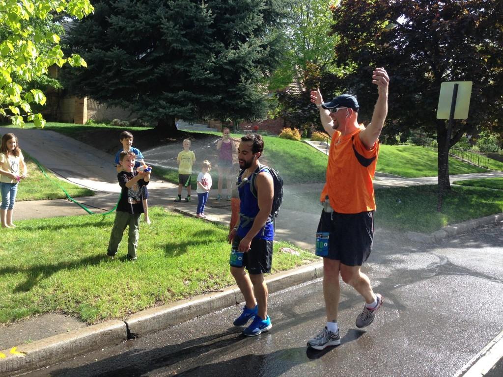 Colfax Half Marathon SuperSoaker