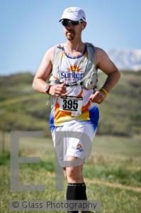 Ultramarathon Greenland Trail 50k