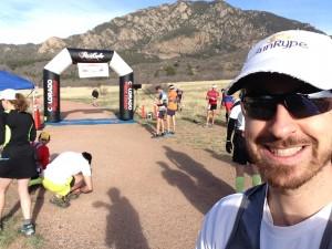 Cheyenne Mountain Trail 25k