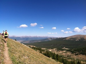 Ball Mountain Leadville