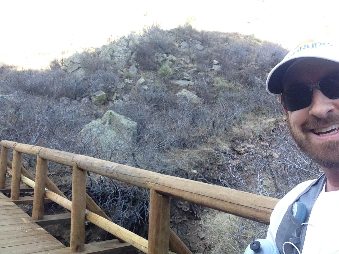 APEX Trail Golden