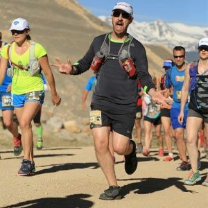 Leadville Heavy Half
