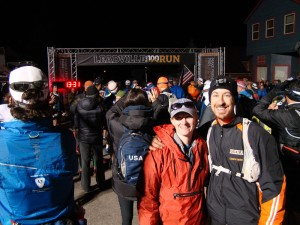 Leadville 100 Mile Run Start