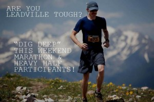 Are You Leadville Tough?