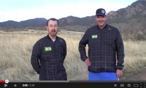 Colfax Marathon Relay Video